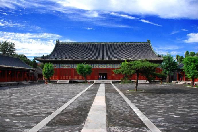 先农坛庆成宫启动腾退 将恢复最高级皇家祭农场所