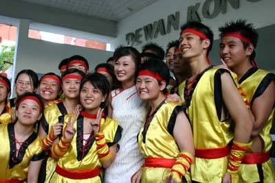 马来西亚将设立健全机制 确保华裔子弟赴华留学