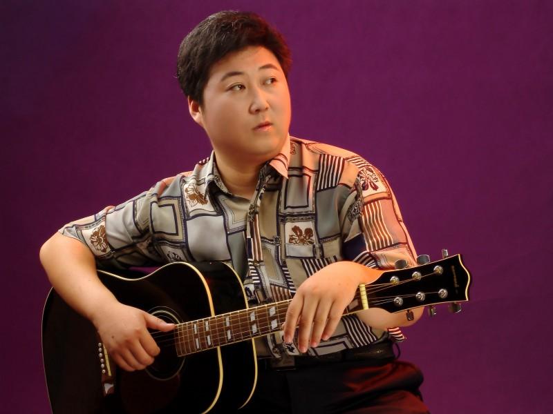 马振宇吉他教育连锁