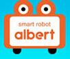 艾伯特早教机器人
