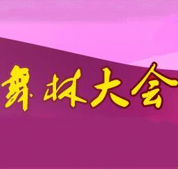 舞林大会舞蹈培训班