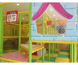 卡卡兔室内儿童游乐园