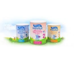 Mon Petit维达宝婴儿奶粉
