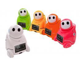 爱乐优家庭亲子机器人