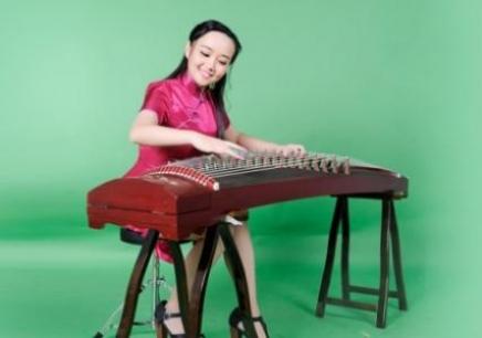 上海国学教育少儿古筝培训班