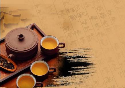 茶道培训班