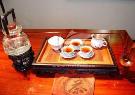 儿童茶艺培训