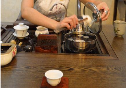 茶艺师资格证