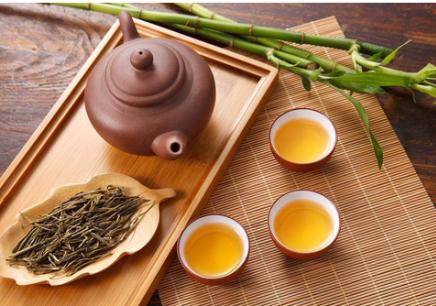上海茶艺师培训学校