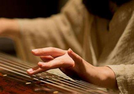 上海闵行区古琴培训班