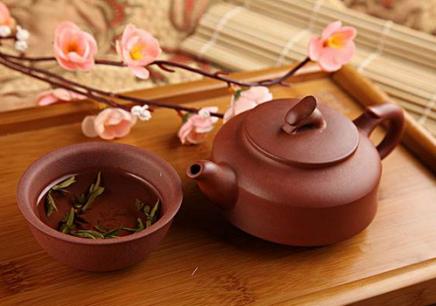 浦东学习茶艺