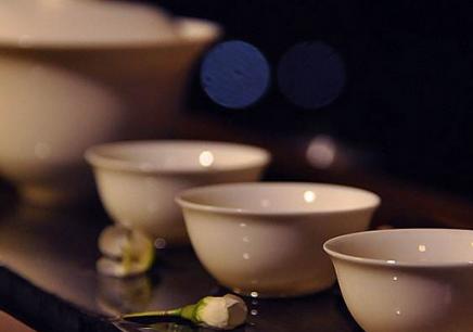 上海学习茶艺