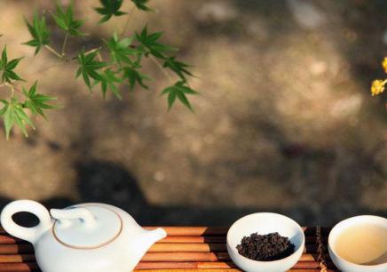 上海茶艺学习班