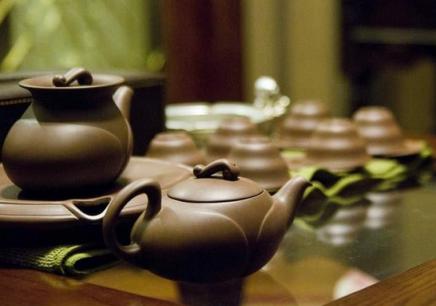 茶艺学习班
