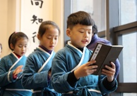 杭州国学启蒙教育