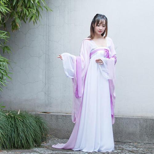 女装襦裙服古装女性汉服 ()
