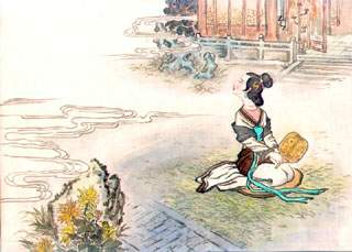 庆安三中国学诵读《少年中国说》 (25播放)