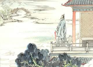 禹音儿童国学:戴震难倒老师 (7播放)
