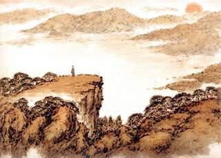 张伦 讲国学:益者三乐乐道人之善 (6播放)