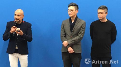 """新加坡艺术家张奕满在华首展 7件新作玩转""""典故与当代"""""""