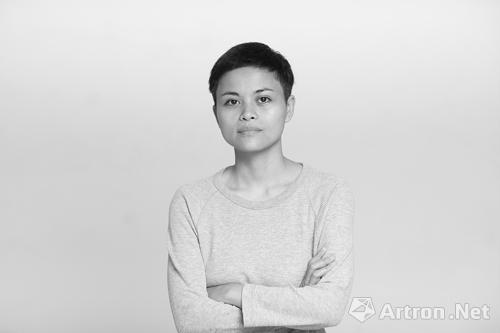 谷口玛丽亚获得第二届HUGO BOSS亚洲新锐艺术家大奖