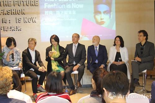 """""""时尚:当下即未来""""展:关于设计、科技与环保的一切"""