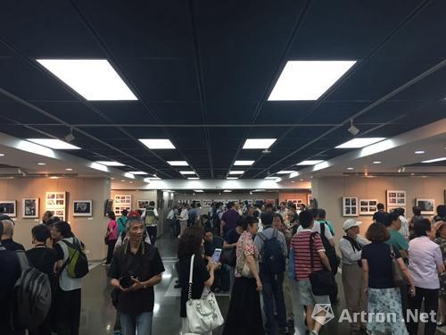 2015上海市摄影艺术展览正式启幕