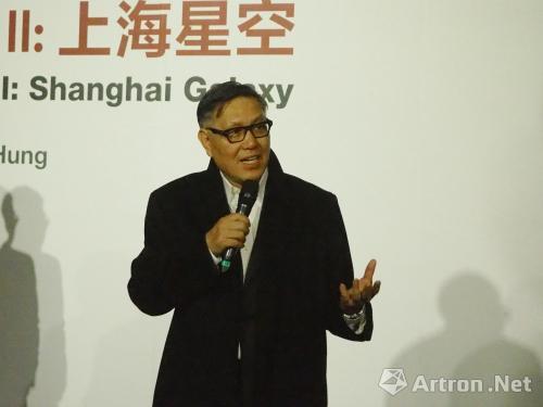 """余德耀美术馆开年首展""""天人之际II"""" 呈现上海当代艺术生态"""