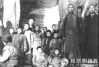 栖霞寺中兴百年老照片正在征集中!