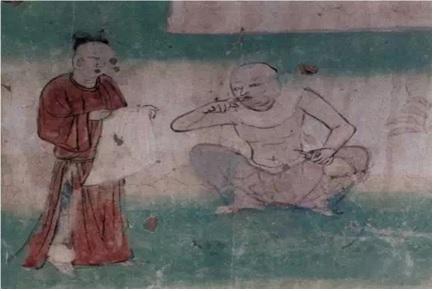 中国人的口腔清洁史:刷牙如何成为一种习惯:? ()