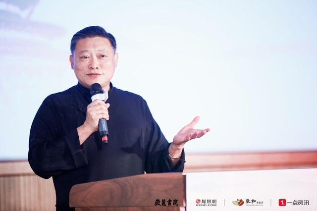 """龚鹏程:现代教育当自省 丢掉""""通识""""传统却向西方寻"""