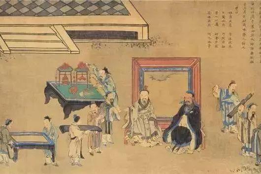 陈来:如何看待儒家文化与中国传统文化