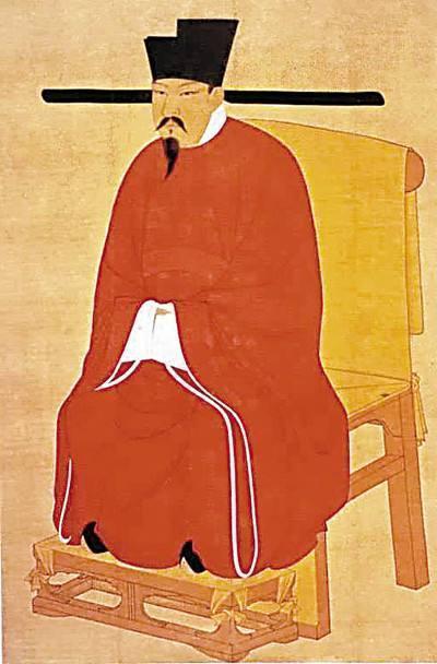 宋朝最伟大的文人:不是苏轼和朱熹 而是他