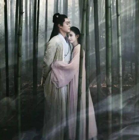 传统   何以结恩情?一首诗读懂中国古代十大定情信物