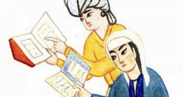 穆斯林女学者——伊斯兰的瑰宝_-学者-社会-福安