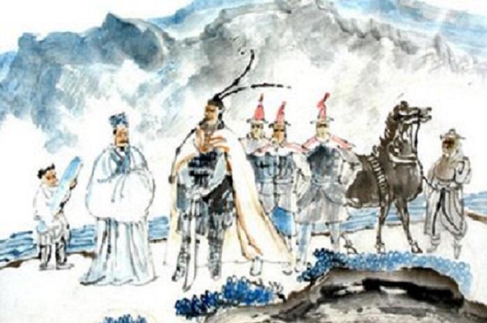 后赵皇帝石勒为啥瞧不起曹氏父子与司马氏父子?_司马-父子-孤儿寡妇-欺负-石勒 ()