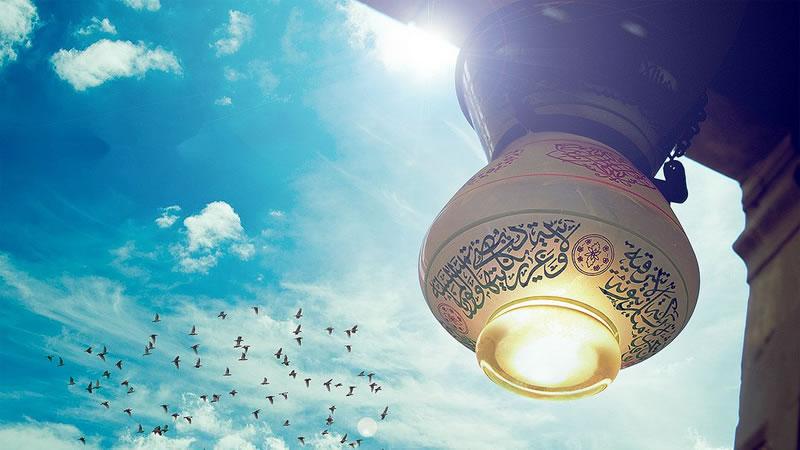 展示伊斯兰之美是每个穆斯林的职责_-穆斯林-美德-信仰