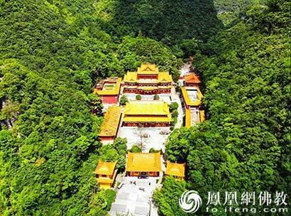 贵州惠水九龙山九龙寺将举办首届禅修体验营活动_活动-道场-太子-寺院-体验