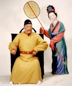 唐朝太子当26年储君中风瘫痪-父皇去世后当即站了起来_太子-皇位-驾崩-登基-唐朝 ()