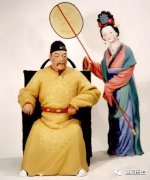 此人本是唐朝太子-瘫痪26年-父皇去世后立即站了起来_太子-皇位-驾崩-登基-唐朝 ()