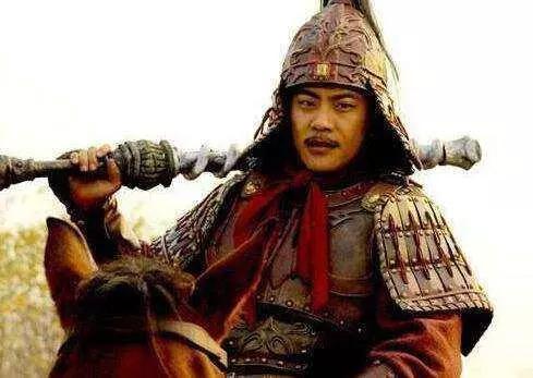 尉迟恭是中国的门神之一-他的身上有你不知道的秘密_飞白-尉迟-云母-兵器-记载 ()