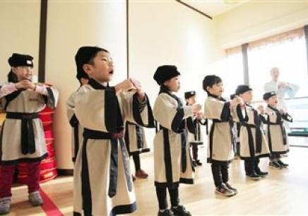 2018传统文化国学师资中级...