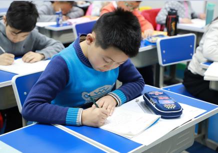 北京同步作文学习班