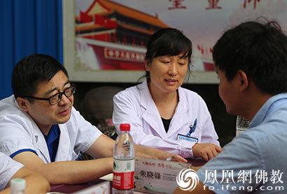 苏州市兴福公益基金会举办兴福义诊活