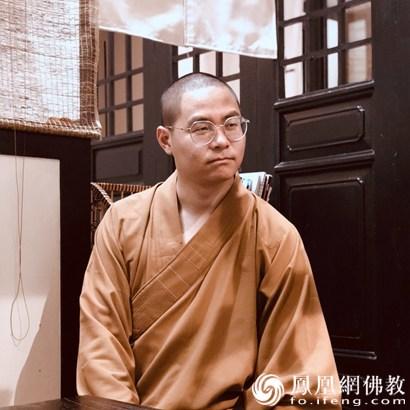 除了泪水,我们还可以怎样面对离别丨师父来了103期_佛家-人能-佛教-法师-本书