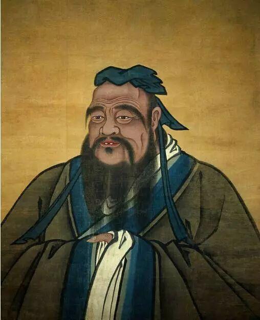 孔子诞辰纪念日:向大成至圣先师致敬_孔子-祭孔-儒家-曲阜-诞辰 ()