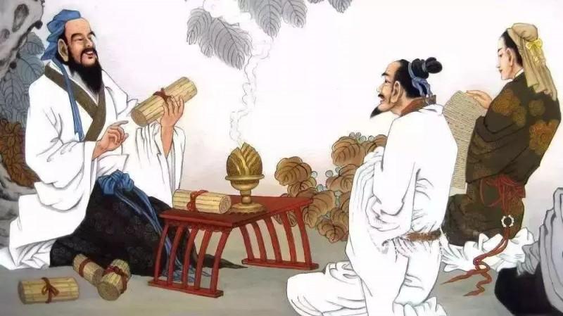 80个典故-读懂中华文化_比喻-阳关-代称-送别-楼兰
