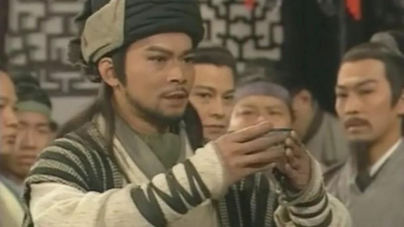 乔峰已经死了-为什么洪七公还能学会降龙十八掌?_洪七公-传给-都是-武功-也就 ()
