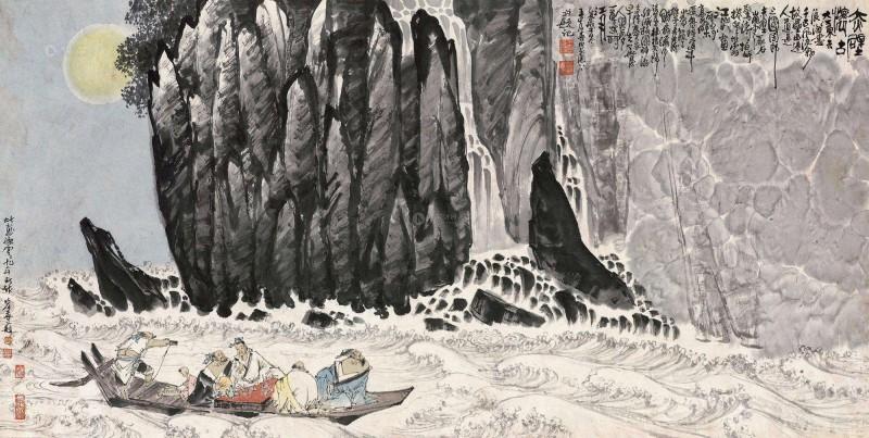 """从苏轼的《念奴娇》-看""""百字令""""的古今对比_百字-苏轼-词牌-赤壁-华发"""