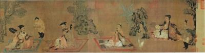成为诗歌的朝代,唐朝付出的代价——摘自西川著《唐诗的读法》_诗歌-进士-唐代-唐诗-诗人